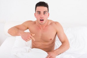 Excesive self stimulation can trigger premature ejaculation